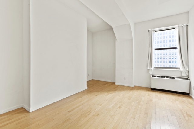 Studio, Financial District Rental in NYC for $3,118 - Photo 1
