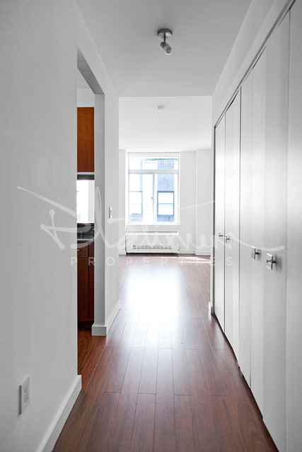 1 Bedroom, Financial District Rental in NYC for $4,700 - Photo 1