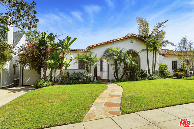 3 Bedrooms, Westwood Rental in Los Angeles, CA for $7,200 - Photo 1