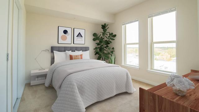 1 Bedroom, Lyon Village Rental in Washington, DC for $2,283 - Photo 1