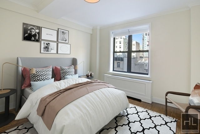 1 Bedroom, Lincoln Square Rental in NYC for $3,467 - Photo 1