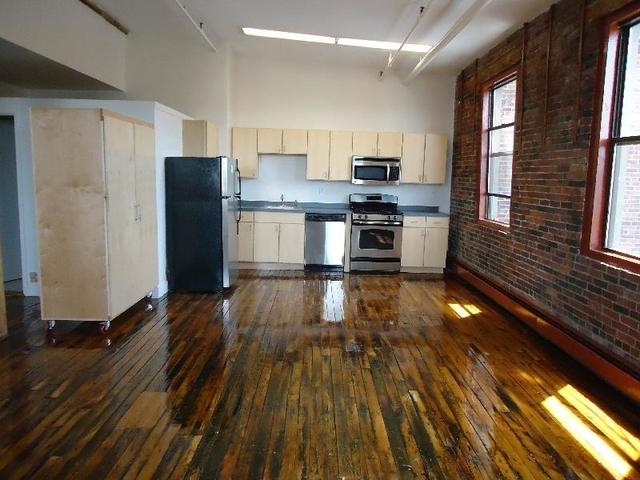 1 Bedroom, Lower Roxbury Rental in Boston, MA for $2,900 - Photo 1
