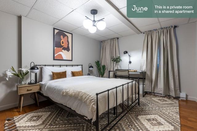 Room, D Street - West Broadway Rental in Boston, MA for $1,425 - Photo 1