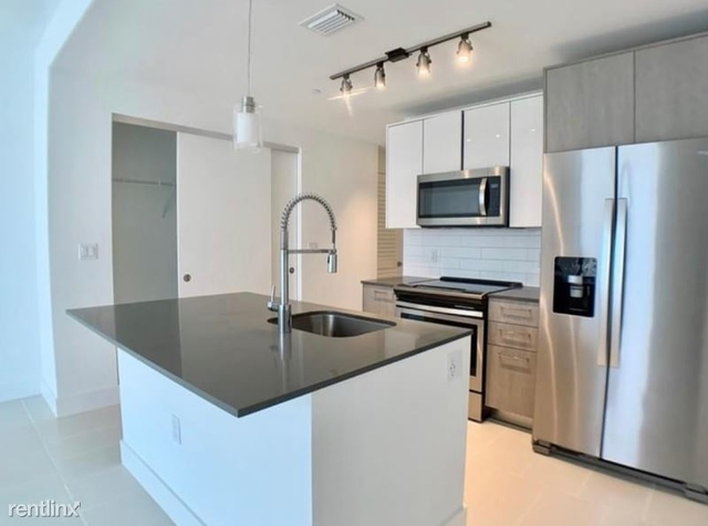 2 Bedrooms, Overtown Rental in Miami, FL for $3,250 - Photo 1