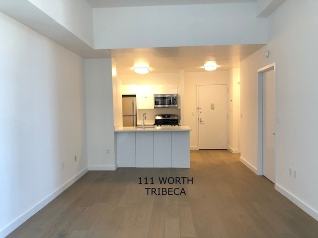 1 Bedroom, Civic Center Rental in NYC for $3,804 - Photo 1