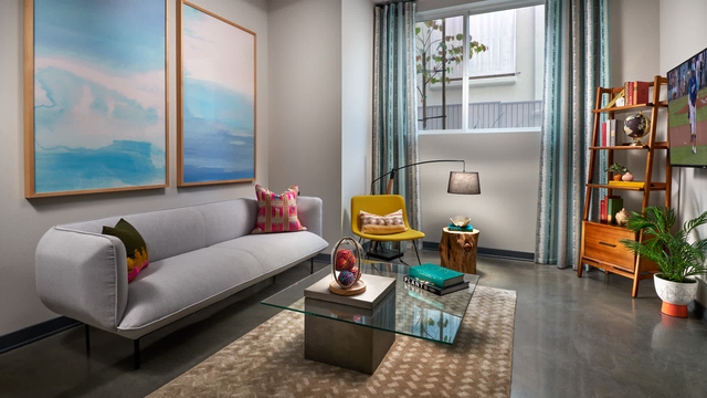 Studio, Little Tokyo Rental in Los Angeles, CA for $2,298 - Photo 1