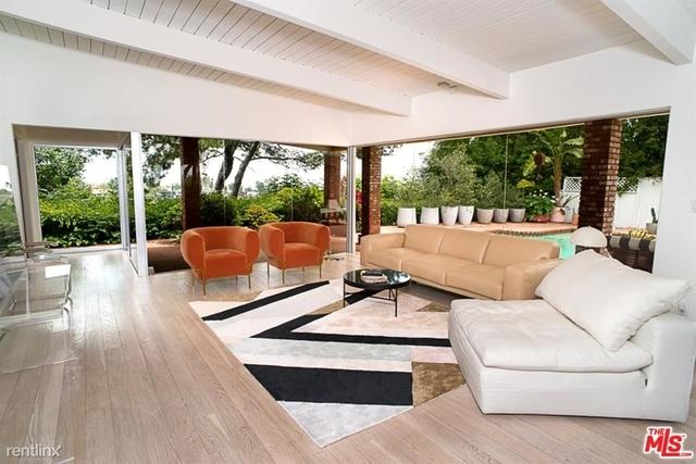 3 Bedrooms, Bel Air Rental in Los Angeles, CA for $8,951 - Photo 1