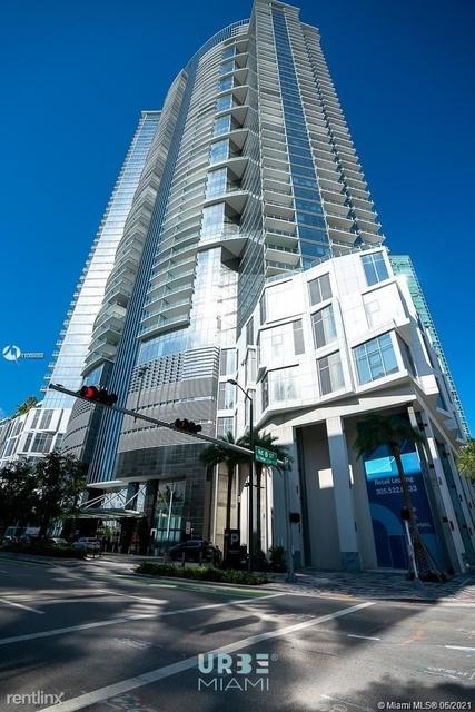 1 Bedroom, Park West Rental in Miami, FL for $3,700 - Photo 1