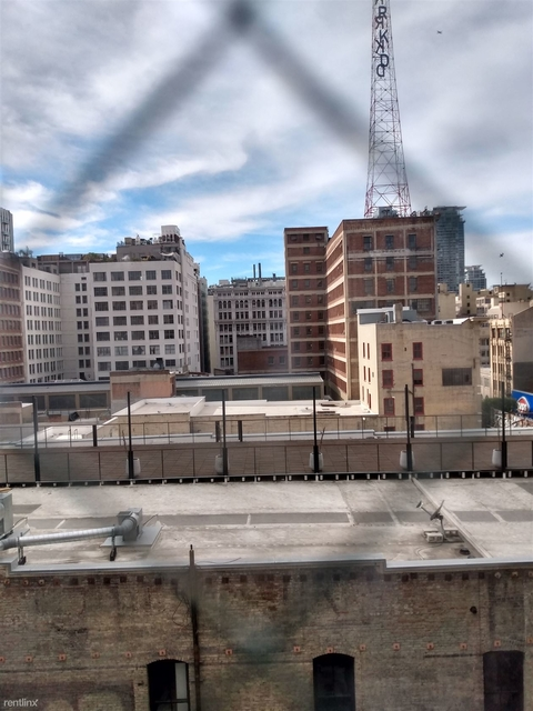 1 Bedroom, Historic Downtown Rental in Los Angeles, CA for $1,550 - Photo 1