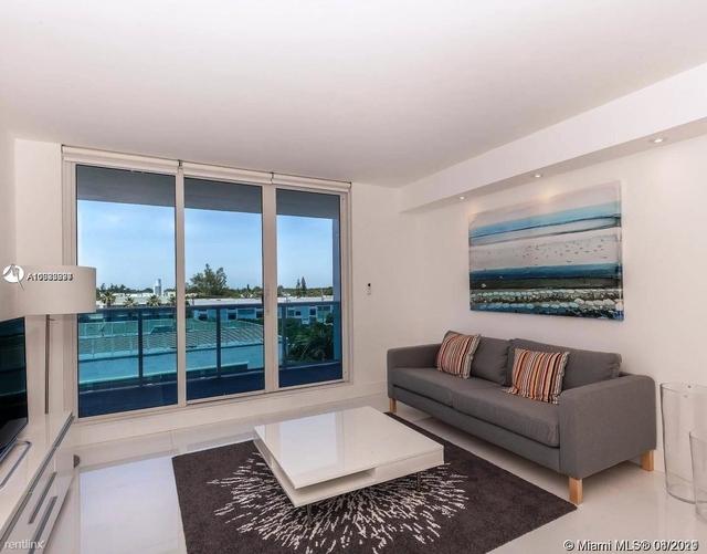2 Bedrooms, Oceanfront Rental in Miami, FL for $5,000 - Photo 1