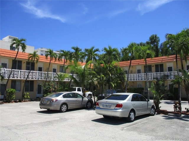 1 Bedroom, South Pointe Rental in Miami, FL for $2,100 - Photo 1