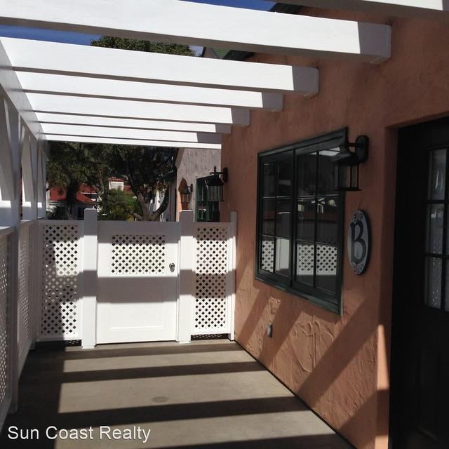 2 Bedrooms, Laguna Rental in Santa Barbara, CA for $3,195 - Photo 1