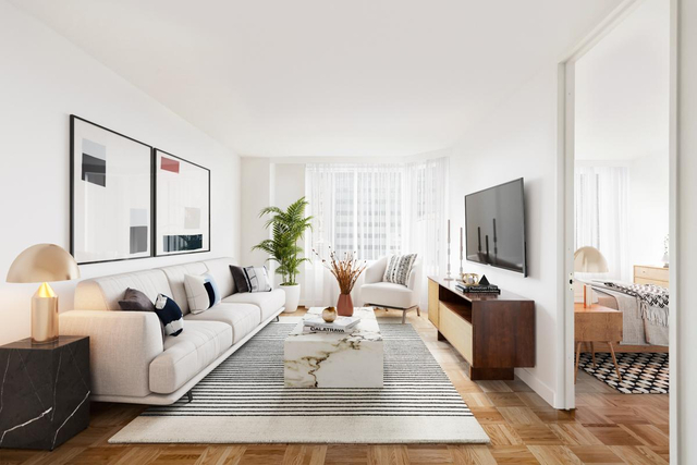 1 Bedroom, Financial District Rental in NYC for $4,210 - Photo 1
