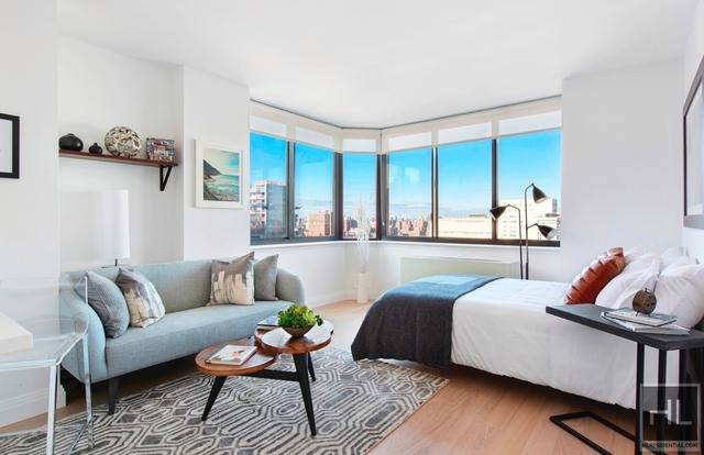 Studio, Yorkville Rental in NYC for $2,540 - Photo 1
