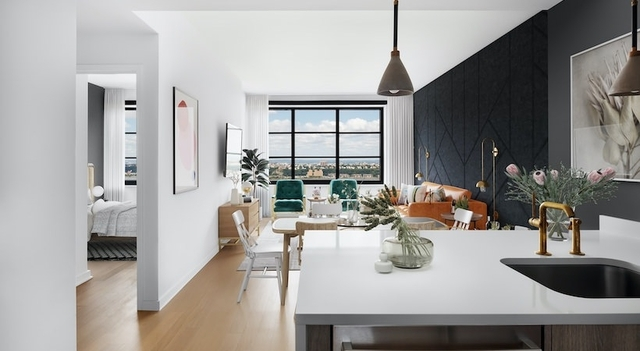 1 Bedroom, Hell's Kitchen Rental in NYC for $4,673 - Photo 1