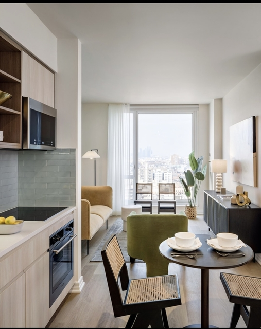 1 Bedroom, Williamsburg Rental in NYC for $4,500 - Photo 1