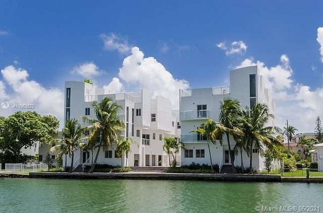 4 Bedrooms, Isle of Normandy Miami View Rental in Miami, FL for $5,500 - Photo 1