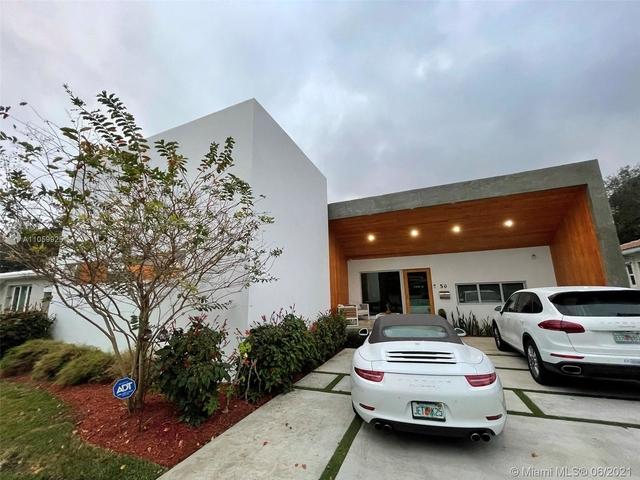 5 Bedrooms, Northeast Coconut Grove Rental in Miami, FL for $7,900 - Photo 1