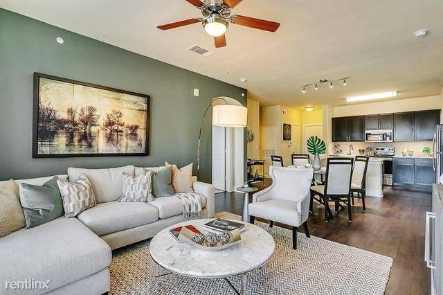 2 Bedrooms, Wedglea Creek Rental in Dallas for $1,945 - Photo 1