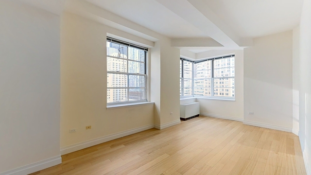 1 Bedroom, Financial District Rental in NYC for $3,832 - Photo 1