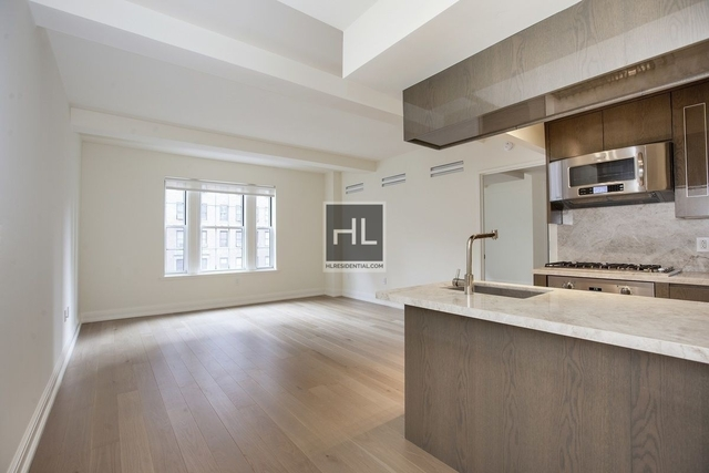 1 Bedroom, Upper West Side Rental in NYC for $5,350 - Photo 1