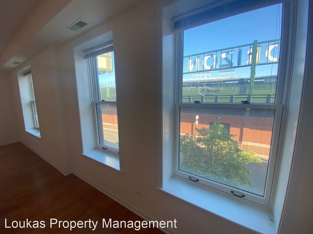 3 Bedrooms, Wrigleyville Rental in Chicago, IL for $2,150 - Photo 1