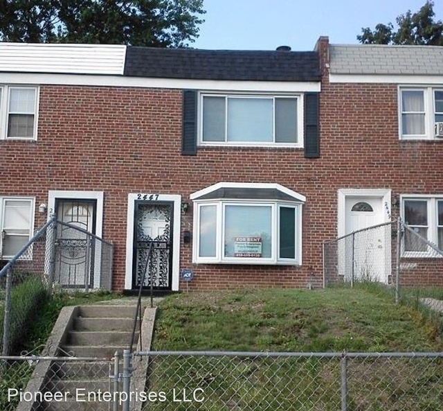 2 Bedrooms, Lakeland Rental in Baltimore, MD for $1,200 - Photo 1