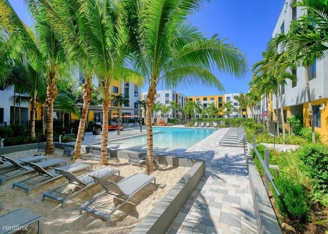 1 Bedroom, Kenwood Rental in Miami, FL for $2,150 - Photo 1