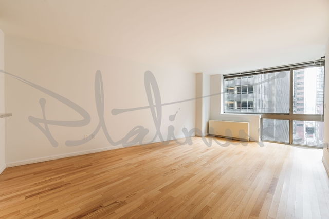 Studio, Financial District Rental in NYC for $3,210 - Photo 1