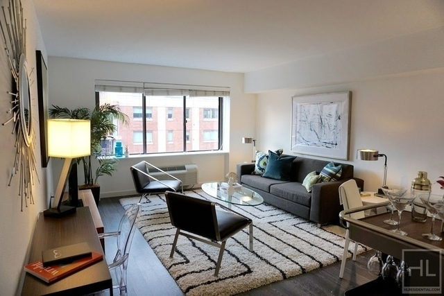 1 Bedroom, Chelsea Rental in NYC for $5,751 - Photo 1