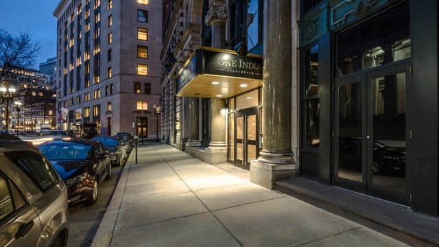 2 Bedrooms, Financial District Rental in Boston, MA for $4,420 - Photo 1