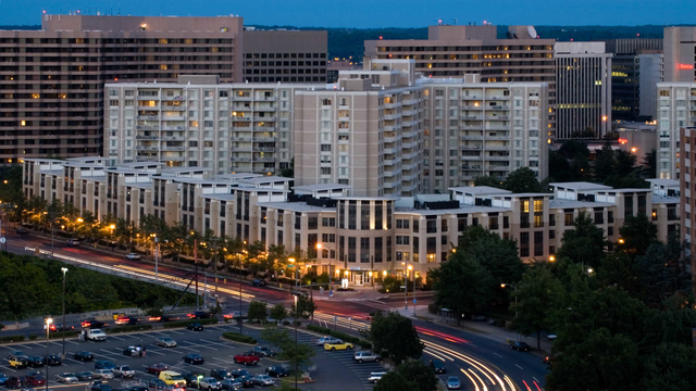 1 Bedroom, Aurora Highlands Rental in Washington, DC for $2,085 - Photo 1