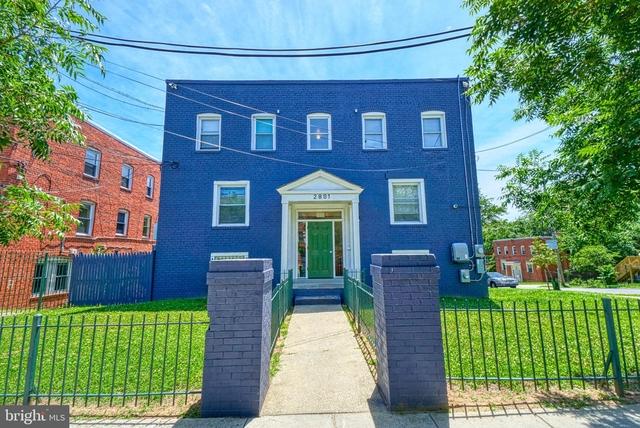 3 Bedrooms, Buena Vista Rental in Washington, DC for $2,169 - Photo 1