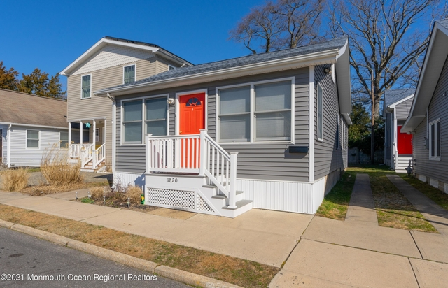 1 Bedroom, Lake Como Rental in North Jersey Shore, NJ for $1,500 - Photo 1