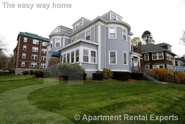 Studio, Spring Hill Rental in Boston, MA for $1,575 - Photo 1