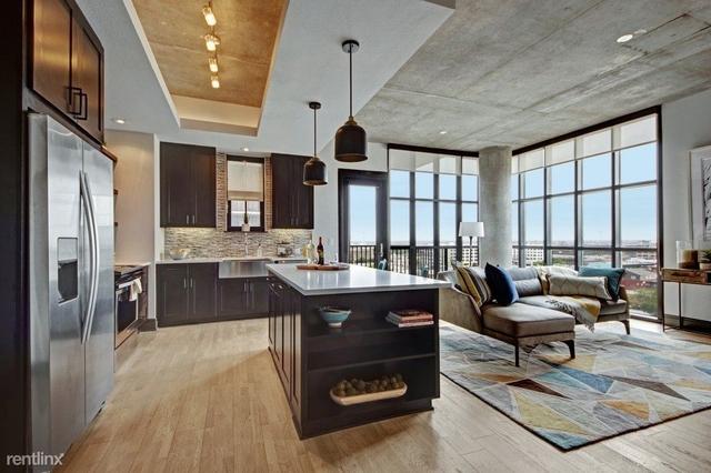 2 Bedrooms, Deep Ellum Rental in Dallas for $3,490 - Photo 1