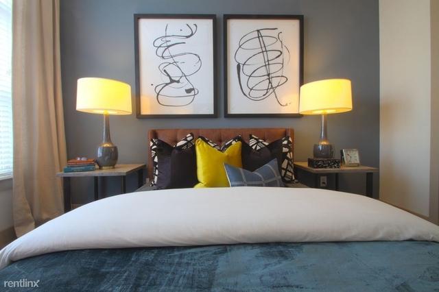 1 Bedroom, Deep Ellum Rental in Dallas for $1,423 - Photo 1