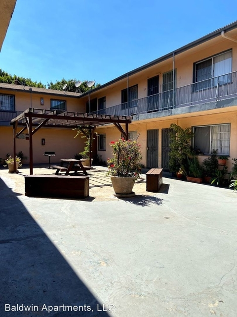 1 Bedroom, Crenshaw Rental in Los Angeles, CA for $1,725 - Photo 1