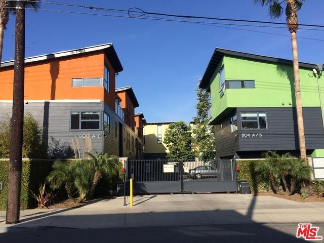 1 Bedroom, Oakwood Rental in Los Angeles, CA for $4,795 - Photo 1