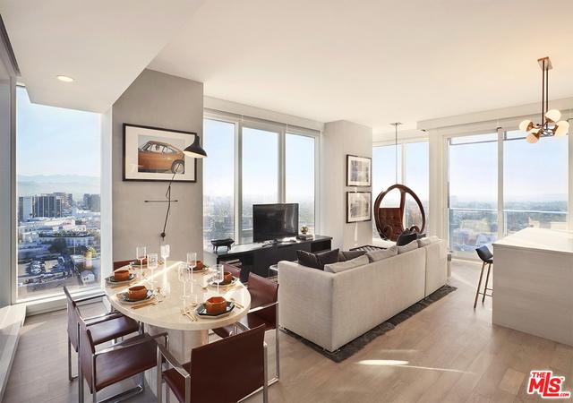 2 Bedrooms, Century City Rental in Los Angeles, CA for $12,100 - Photo 1