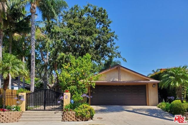 4 Bedrooms, Brentwood Glen Rental in Los Angeles, CA for $8,497 - Photo 1