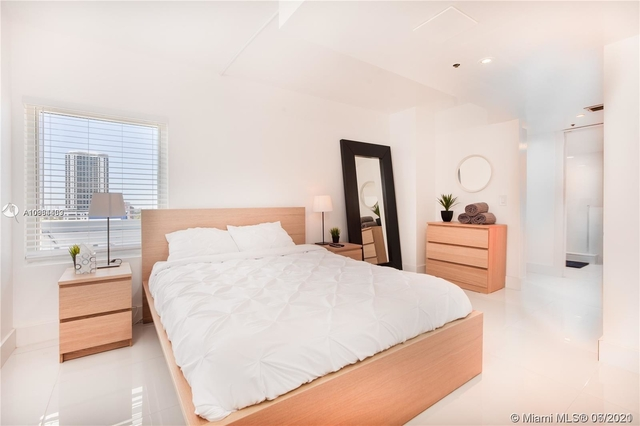2 Bedrooms, Omni International Rental in Miami, FL for $4,050 - Photo 1