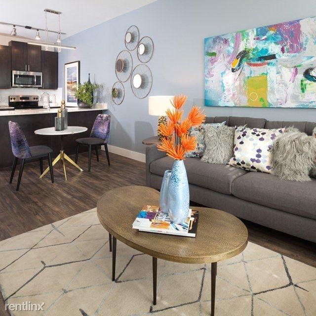 1 Bedroom, Fredrick Douglas Rental in Dallas for $2,212 - Photo 1
