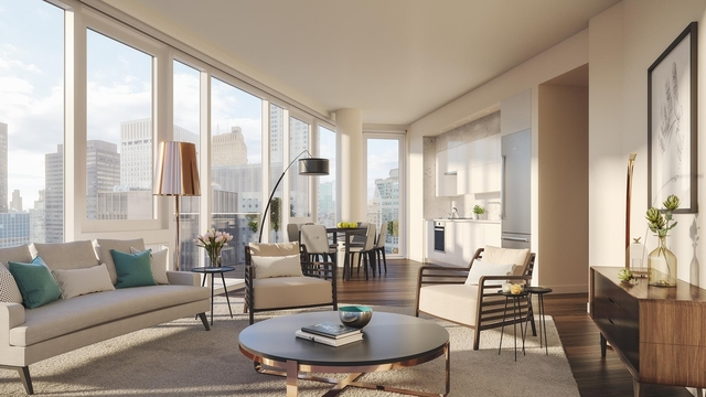 2 Bedrooms, Turtle Bay Rental in NYC for $7,350 - Photo 1