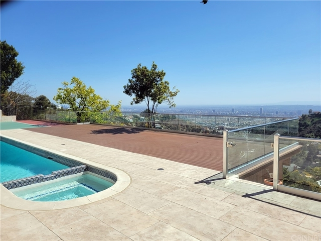 4 Bedrooms, Hollywood Hills West Rental in Los Angeles, CA for $13,900 - Photo 1