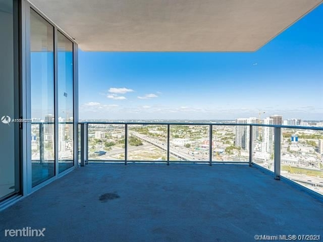 1 Bedroom, Park West Rental in Miami, FL for $4,100 - Photo 1