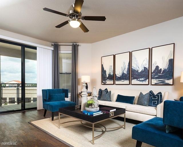 2 Bedrooms, Oak Lawn Rental in Dallas for $3,231 - Photo 1
