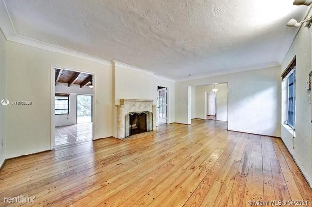 4 Bedrooms, Granada Rental in Miami, FL for $3,950 - Photo 1