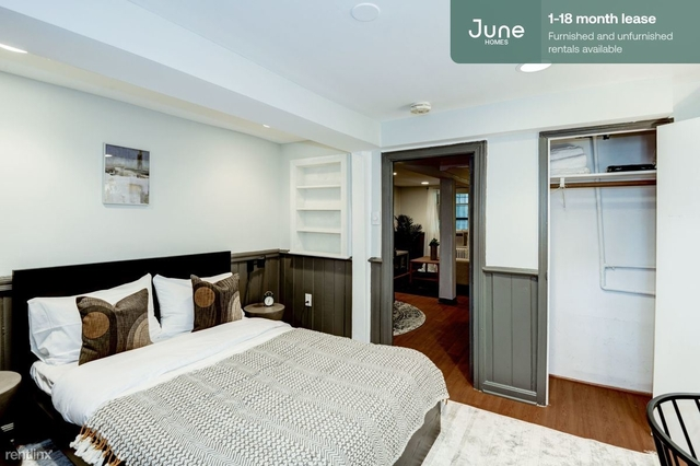 1 Bedroom, Stanton Park Rental in Baltimore, MD for $1,600 - Photo 1