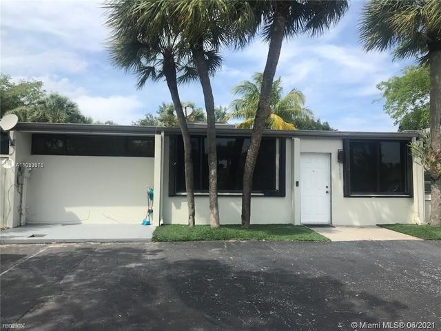 2 Bedrooms, Lake Katharine Villas Rental in Miami, FL for $2,000 - Photo 1